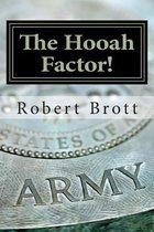 The Hooah Factor!