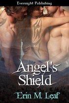 Omslag Angel's Shield