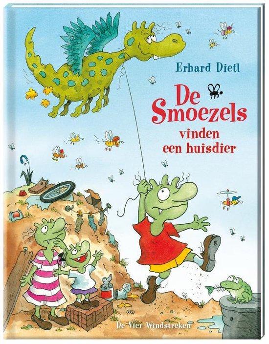 De Smoezels - De Smoezels vinden een huisdier - Erhard Dietl |