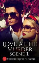 Love at the Murder Scene 1