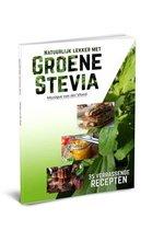 Natuurlijk lekker met groene stevia