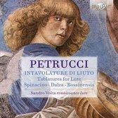 Petrucci: Intavolature Di Liuto