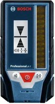 Lijnlaser toebehoren LR 7 (2 x AA batterijen + etui + houder)