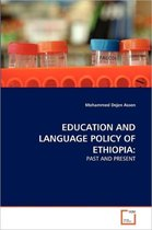 Education and Language Policy of Ethiopia