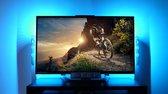 Dreamled Ledstrip - TV RGB -  incl afstandsbediening - LED strip voor TV - Auto - Computer