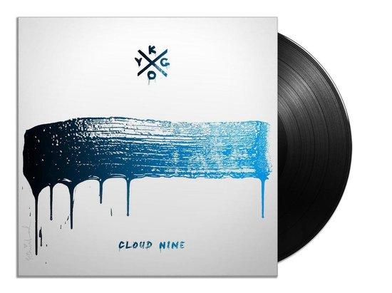 Cloud Nine (LP) - Kygo