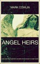 Omslag Angel Heirs