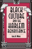 Black Culture and the Harlem Renaissance