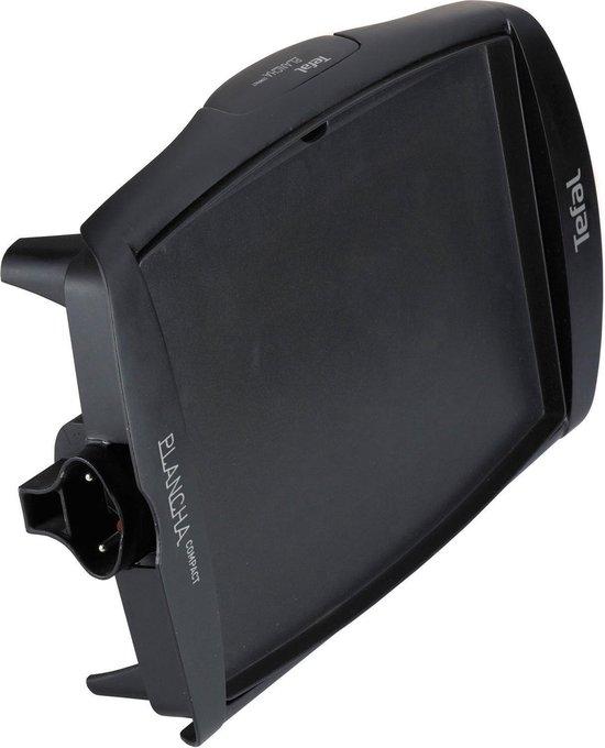 Tefal Plancha CB5005 - Grillplaat -  35 x 25 cm