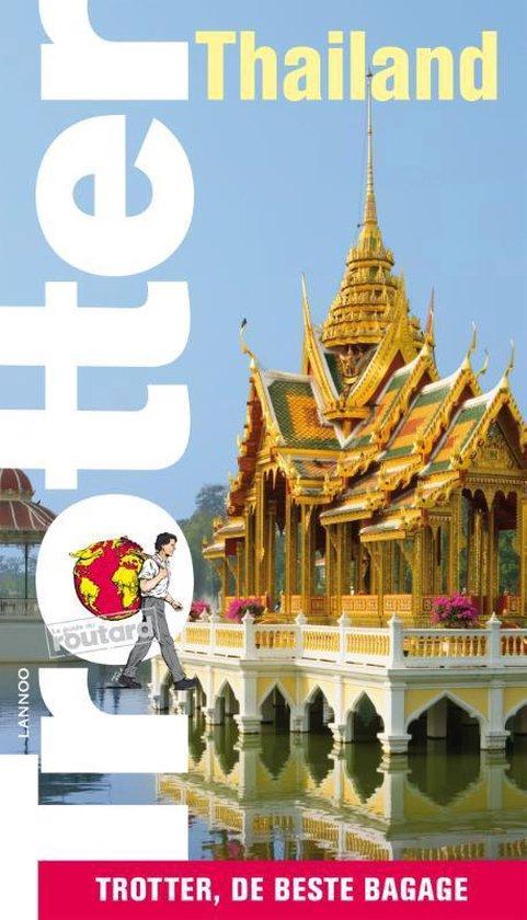 Trotter - Thailand - none pdf epub