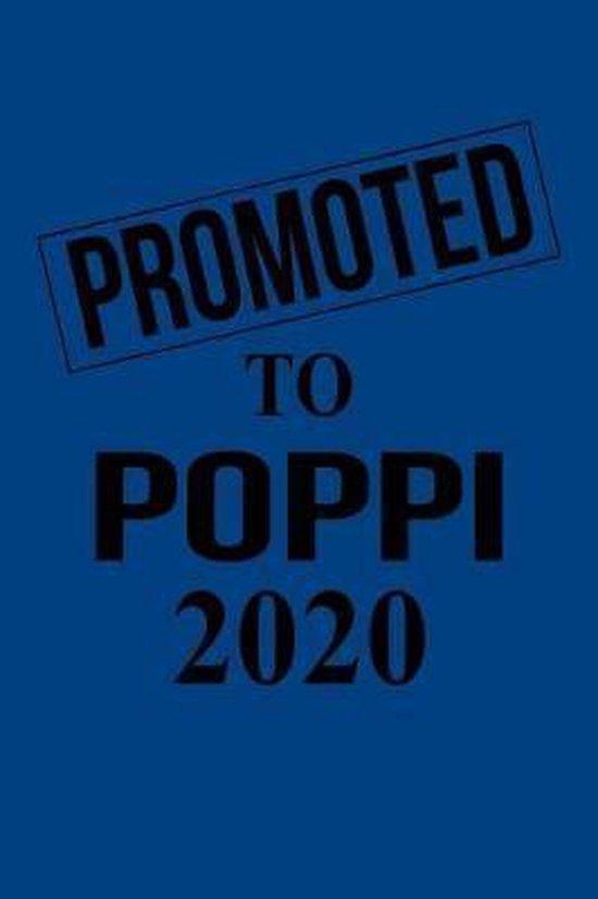 Promoted to Poppi 2020