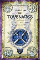 Nicolas Flamel 3 - De tovenares