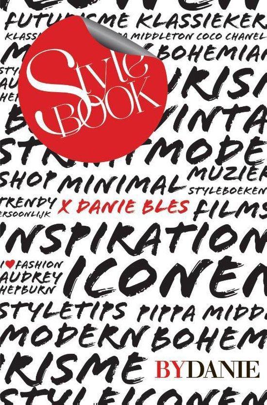 Style book by Danie
