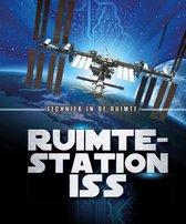 Techniek in de ruimte  -   Ruimtestation ISS