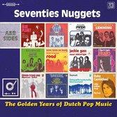 Various - Golden Years Of Dutch Pop Music - N