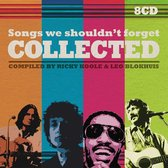 Songs We Shouldn't Forget - Collected (8CD Boxset)