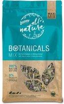 Bunny nature botanicals maxi  mix kervelstelen / malvebloesem 450 gr