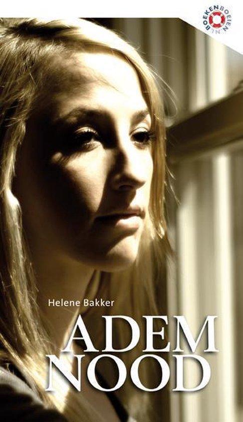 Boeken boeien 16 - Ademnood - Helene Bakker |