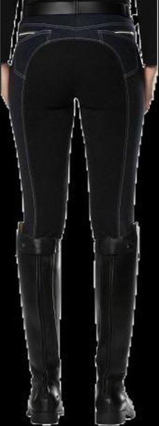 Pfiff Rijbroek Jeans - 40