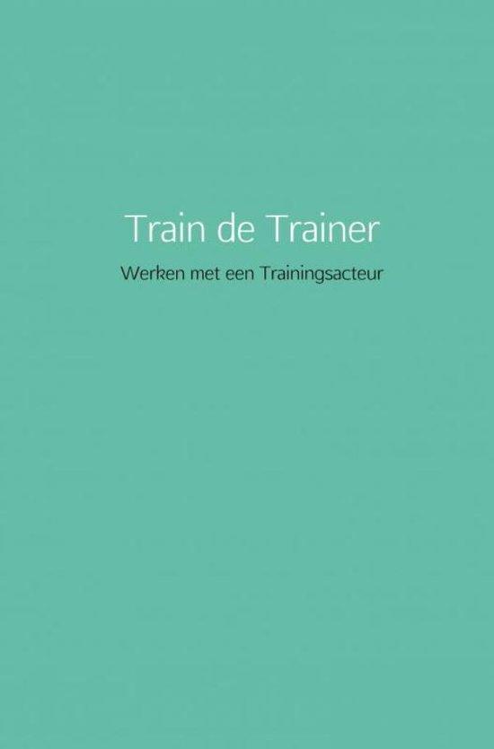 Train de Trainer - Linda van der Meer  