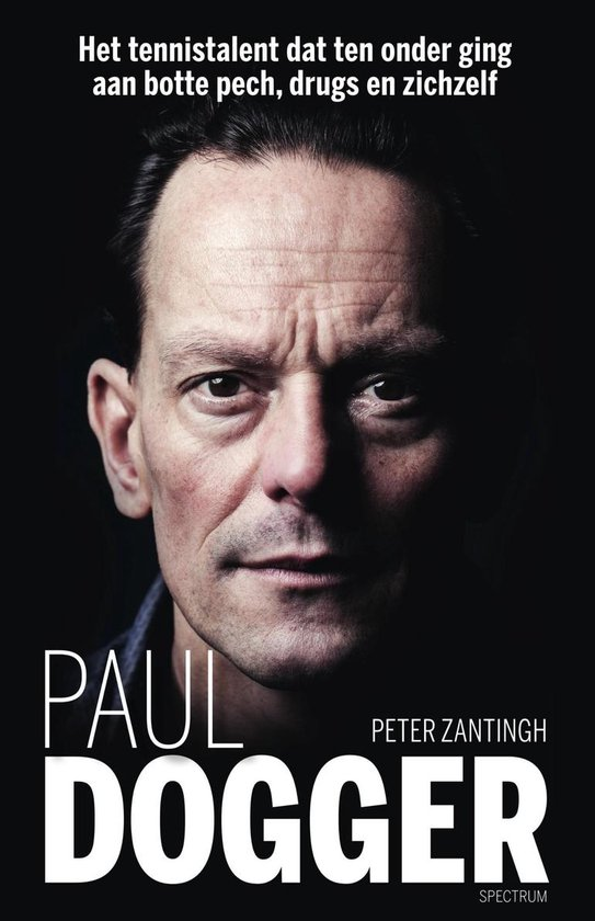 Paul Dogger - Peter Zantingh |