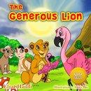 The Generous Lion Gold Edition