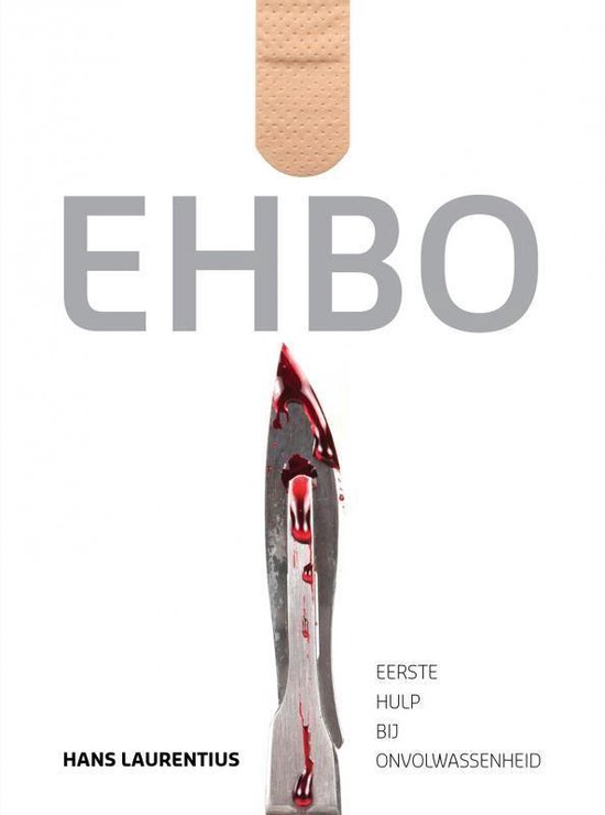 EHBO - Hans Laurentius pdf epub