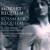 Mozart And Sussmayr Requiems