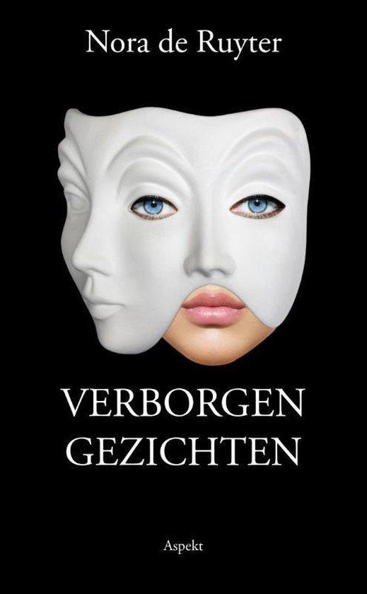 Verborgen gezichten - Nora de Ruyter | Readingchampions.org.uk