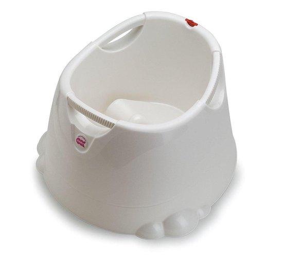 Product: OK Baby - Opla Badje - Wit, van het merk Okbaby