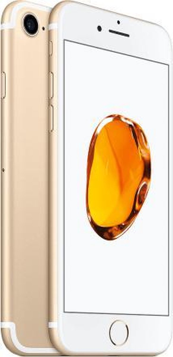 Apple iPhone 7 Refurbished door Remarketed - Grade A (Zo goed als nieuw) - 32 GB - Gold