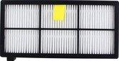 10 filters, vervangfilters voor iRobot Roomba 800 en 900 reeks / 10 STKS Hepa filter voor iRobot Roomba 800 900 Series