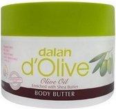 Dalan d'Olive Body Butter - 250 ml