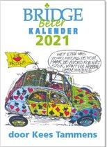 Bridge scheurkalender 2021