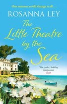 Omslag The Little Theatre by the Sea