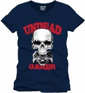 FOR GAMING - T-Shirt Undead Gamer - (XXL)