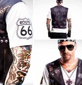 T-Shirt COSPLAY Theme SONS OF ANARCHY - Hell Boy (S)
