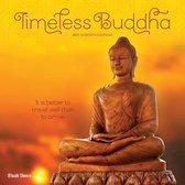 The Buddha 2021 - 18-Monatskalender