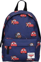Disney Cars Little Friends Rugzak - 8,1 l - Navy blauw
