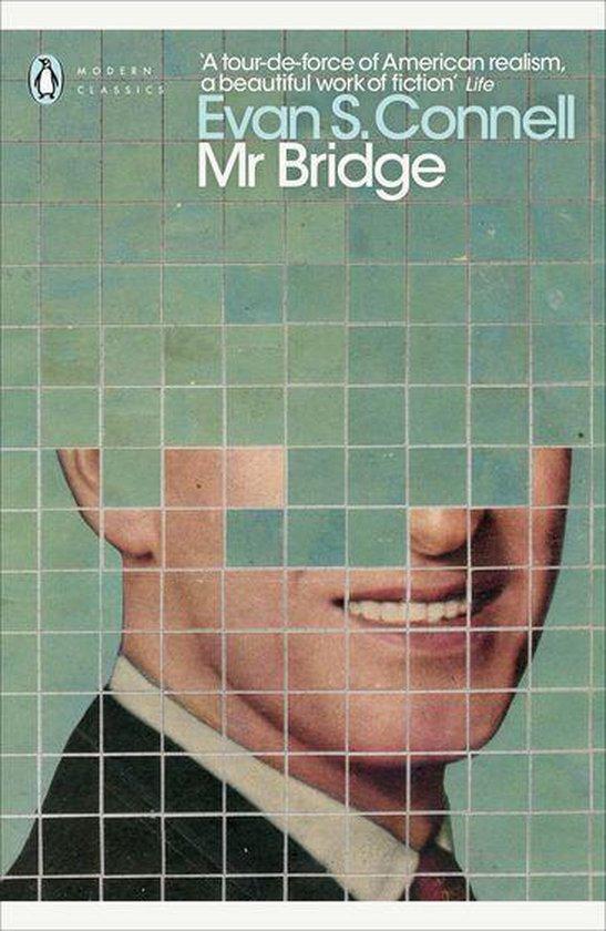 Omslag van Mr Bridge