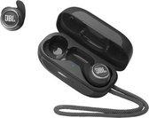 JBL Reflect Mini NC - Zwart - Draadloze In-Ear sport oordopjes
