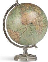 "Authentic Models - Globe ""Weber Costello, Vintage Half"" hoogte 44cm"