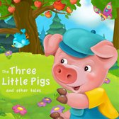 Three Little Pigs and Other Tales, The