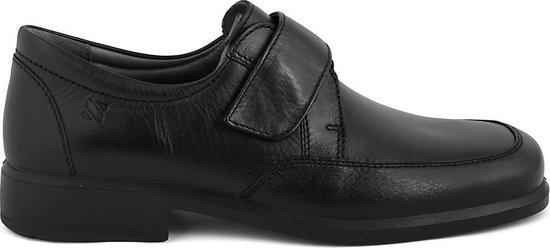 Sledgers Fernando (Usano) Leather Black - Maat 42
