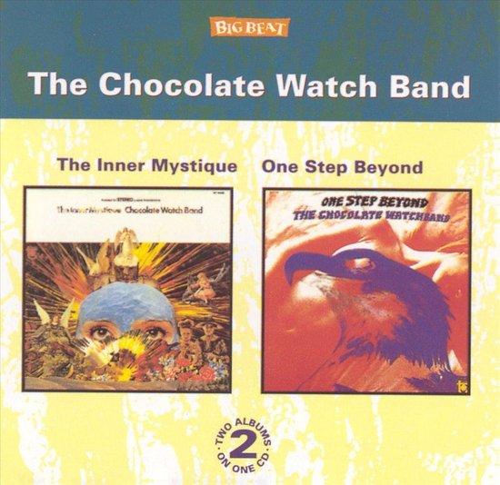 Chocolate Watchband - Inner Mystique/One Step