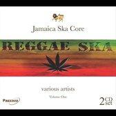 Jamaica Ska Core - Reggae Ska - Vol