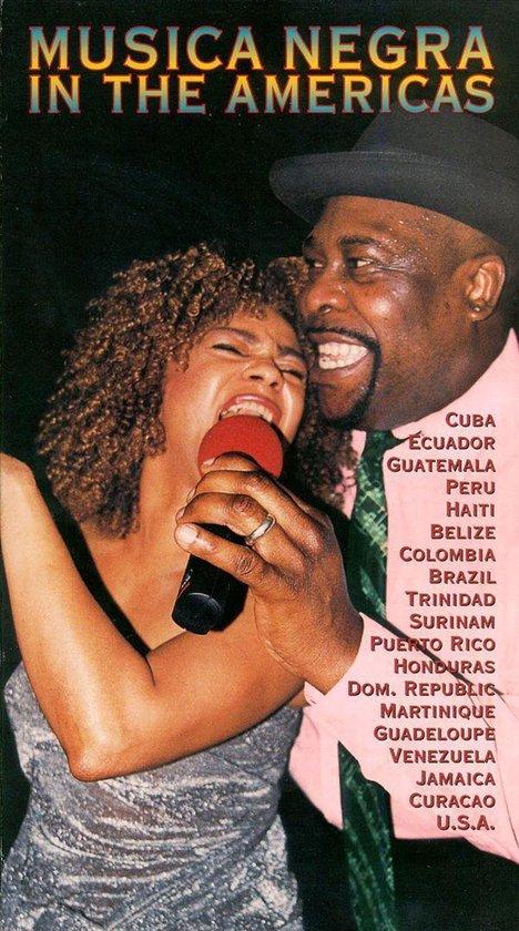 Musica Negra In The Americas