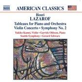 Seattle Symphony Orchestr - Symphony Nr.2