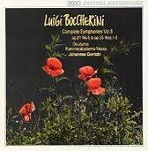 Boccherini: Complete Symphonies, Vol. 5