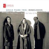 The Piano Trios / Works For Cello & Piano